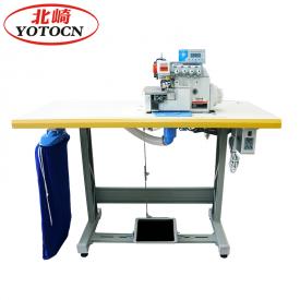 气动集尘装置厂家教你 选购厚料缝纫机的技术参考
